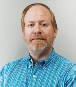 Dr Nicholas Young